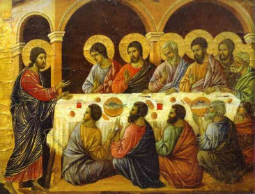 de vrouw die vreemd is gegaan jezus